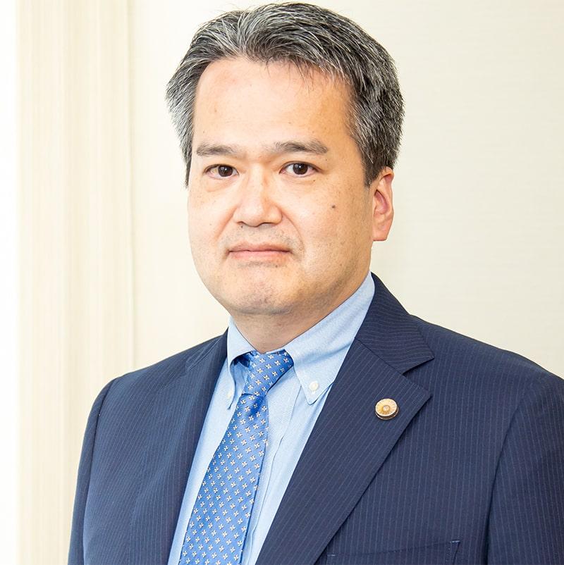 Noriyasu Oba (Mr.)