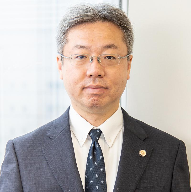 藤川 義人
